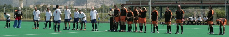 Hockey Liguria